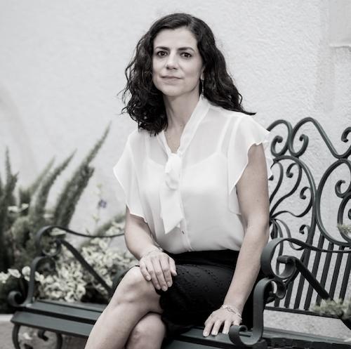 Gabriela Montalvo