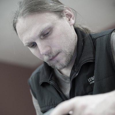 Mauricio Rosenfeld