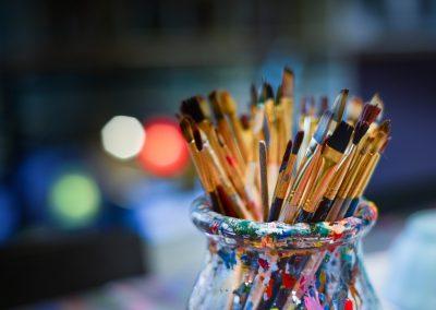 Artisteca, semillero del cambio