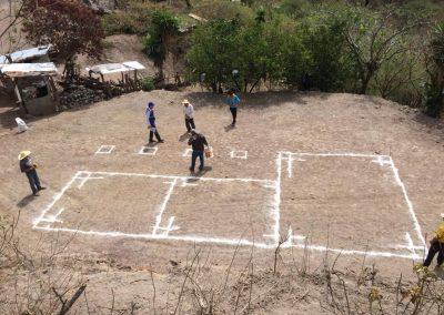 Vivir saludable: Casas Anti-Chagas